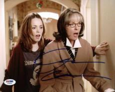 Diane Keaton The Family Stone Signed 8X10 Photo PSA/DNA #U36858