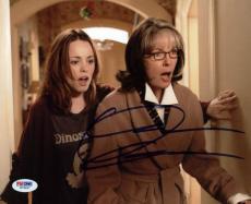 Diane Keaton The Family Stone Signed 8X10 Photo PSA/DNA #W79497