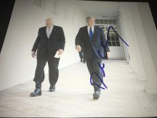 DICK CHENEY SIGNED AUTOGRAPH 8x10 PHOTO WHITE HOUSE GEORGE W BUSH IN PERSON COA