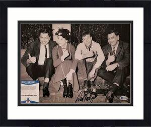 Dick Van Dyke autograph signed Mary Poppins 11x14 Photo ~ Beckett BAS COA