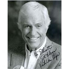 Dick Van Dyke Autographed 8x10 Photo