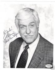 Dick Van Dyke autographed Photograph(pose 2)
