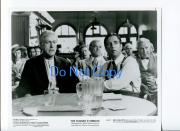 Dick Van Dyke Beau Bridges Runner Stumbles Original Movie Glossy Press Photo