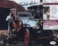 Dick Van Dyke Color Signed Autographed Photo Chitty Chitty Bang Bang Jsa Coa