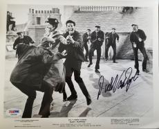 DICK VAN DYKE Hand Signed Original 1963-64 Mary Poppins 8x10 Photo PSA/DNA COA