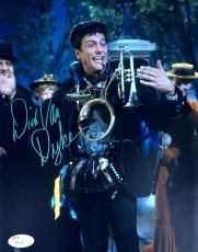 Dick Van Dyke (Mary Poppins) Signed 8x10 Photo JSA P55551