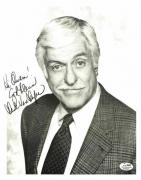Dick Van Dyke Signed Auto Autograph 8x10 Photo - SGC - Mary Poppins Disney Show