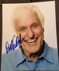 DICK VAN DYKE SIGNED AUTOGRAPH FULL NAME CLASSIC PROMO 8x10 PHOTO COA