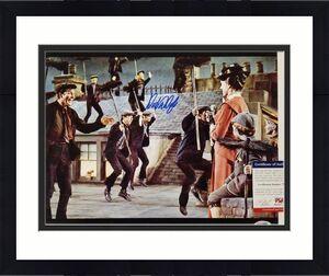 Dick Van Dyke signed Mary Poppins 11x14 Photo #8 Autograph ~ PSA/DNA COA