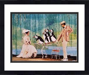 Dick Van Dyke - Signed Mary Poppins 16x20 Photo #2