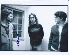 Dinosaur Jr Band Signed Autographed 8x10 Photo J Mascis & Murph