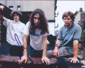 Dinosaur Jr Band Signed Autographed 8x10 Photo J Mascis & Murph B
