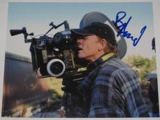 Director Legend Ron Howard Signed 8x10 Photo Happy Days Proof Coa B
