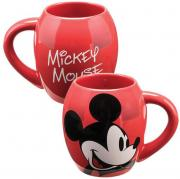 Disney Mickey Mouse 18oz. Oval Mug