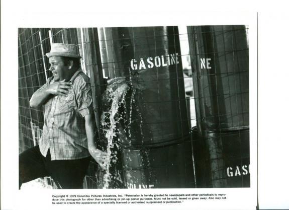 Dom DeLuise Hott Stuff Original Movie Still Press Photo