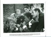 Dom DeLuise Ossie Davis Luis Avalos Hott Stuff Original Movie Still Press Photo