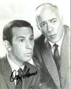 """DON ADAMS - Best Known as MAXWELL SMART on TV Series """"GET SMART"""" (Passed Away 2005"""