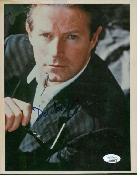 Don Henley Signed Autographed 8x10 Photograph JSA