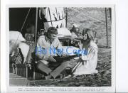 Donald Sutherland Genevieve Waite Joanna Original Movie Still Press Photo