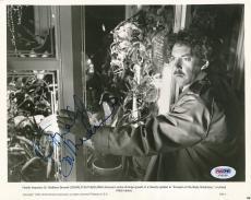Donald Sutherland Signed 8x10 Photo Autograph Auto PSA/DNA X78258