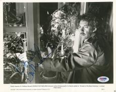 Donald Sutherland Signed 8x10 Photo Autograph Auto PSA/DNA X78258