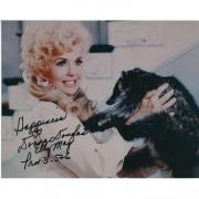 Donna Douglas Autographed 8x10 Photo