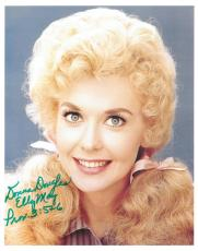 Donna Douglas Signed Beverly Hillbillies Autographed 8x10 Photo PSA/DNA #B78918
