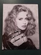 Donna Mills Autographed 8x10  photo - JSA COA - Pose 5