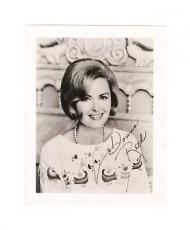 Donna Reed-signed photo-3