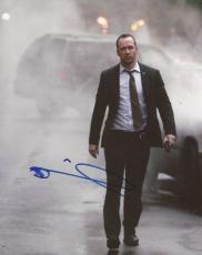 Donnie Wahlberg signed Blue Bloods 8x10 photo autographed Danny Reagan 4