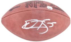 Philadelphia Eagles Donovan McNabb Signed Pro Football - Mounted Memories