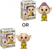 Dopey Snow White #340 Funko Pop!