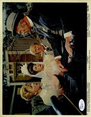 Doris Day Jumbo Jsa Signed 8x10 Photo Authenticated Autograph