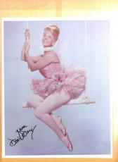 Doris Day-signed photo-17