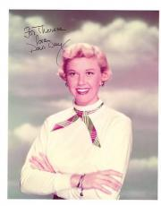 Doris Day-signed photo-30 coa