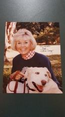 Doris Day-signed photo-69 - coa