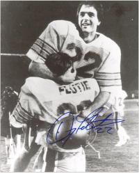 """Doug Flutie Boston College Eagles Autographed 8"""" x 10"""" Photograph"""