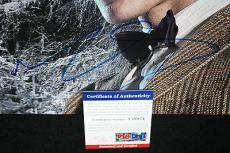 Autographed Matt Smith Photo - DR WHO 11 x 14 Terminator Genisys PSA DNA Y38974