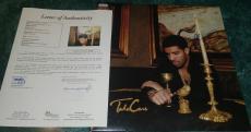 "Drake Aubrey Graham Cash Money Signed Autograph ""take Care"" Album Vinyl Jsa Loa"