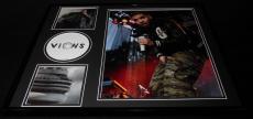 Drake Framed 16x20 Views CD & Photo Display