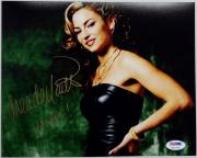 "Drea De Matteo SIGNED 8x10 Photo SOPRANOS SOA AUTOGRAPH PSA/DNA ""fangool"