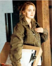 Drew Barrymore 8x10 photo Image #2