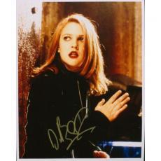 Drew Barrymore Autographed 8x10 Photo