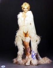 Drew Barrymore Autographed Signed 16x20 Photo PSA/DNA #T14663