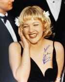 Drew Barrymore Signed 16X20 Photo Autographed PSA/DNA #U70480