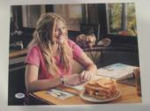 DREW BARRYMORE Signed 50 First Dates 11x14 PHOTO w/ PSA COA