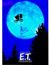 Drew Barrymore Signed - Autographed E.T. the Extra-Terrestrial 11x14 inch Photo - Guaranteed to pass PSA or JSA