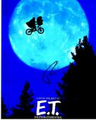 Drew Barrymore Signed - Autographed E.T. the Extra-Terrestrial 8x10 inch Photo - Guaranteed to pass PSA/DNA or JSA