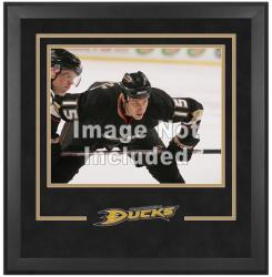 "Anaheim Ducks Deluxe 16"" x 20"" Horizontal Photograph Frame"