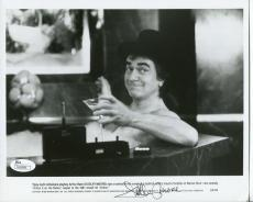 DUDLEY MOORE HAND SIGNED 8x10 PHOTO        BEST POSE EVER        ARTHUR     JSA